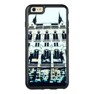 Hungarian Parliament painting OtterBox iPhone 6/6s Plus Case