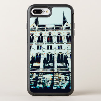 Hungarian Parliament painting OtterBox Symmetry iPhone 8 Plus/7 Plus Case