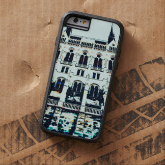 Hungarian Parliament painting Tough Xtreme iPhone 6 Case