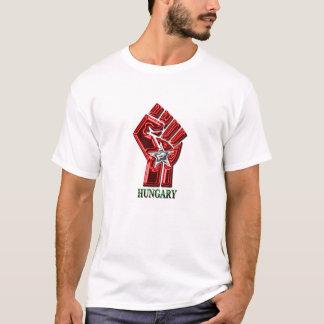 HUNGARIAN POWER  (10) T-Shirt