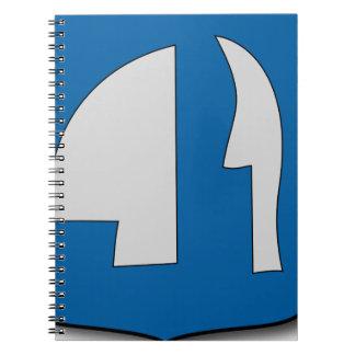 Hungary #2 notebook