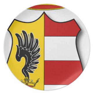 Hungary #3 plates