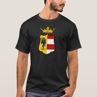 Hungary #3 T-Shirt