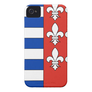 Hungary #4 iPhone 4 Case-Mate cases