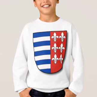 Hungary #4 sweatshirt