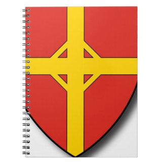 Hungary #6 notebooks