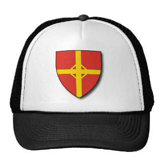 Hungary #6 trucker hat