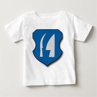 Hungary #7 baby T-Shirt