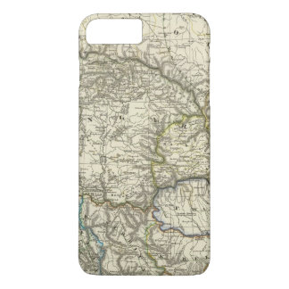 Hungary and its by land from the government iPhone 7 plus case