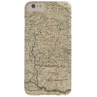 Hungary and Transilvania 2 Barely There iPhone 6 Plus Case