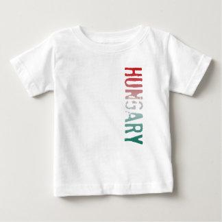 Hungary Baby T-Shirt
