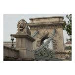 Hungary, capital city of Budapest. Historic 2 Photo Art