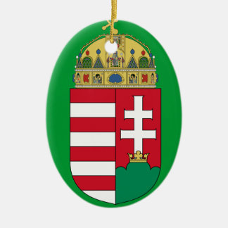 HUNGARY*- Christmas Ornament / Magyar Dísz