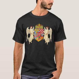 Hungary Coat Of Arms T-Shirt