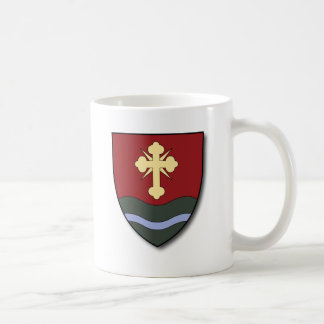 Hungary Coffee Mug