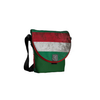 Hungary Commuter Bag
