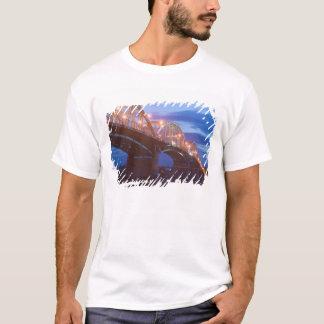 HUNGARY, DANUBE BEND, Estergom: Maria Valeria T-Shirt