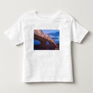 HUNGARY, DANUBE BEND, Estergom: Maria Valeria Toddler T-shirt