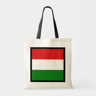 Hungary Flag Bag