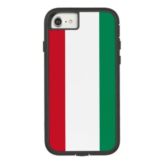 Hungary Flag Case-Mate Tough Extreme iPhone 8/7 Case