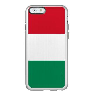 Hungary Flag Incipio Feather® Shine iPhone 6 Case