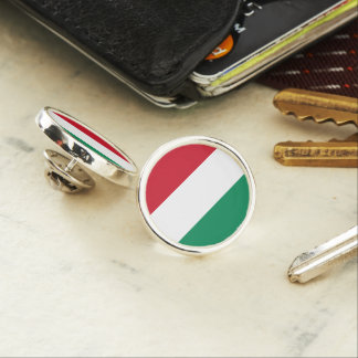 Hungary Flag Lapel Pin