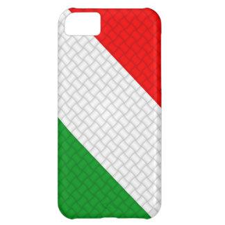 Hungary Hungarian Flag iPhone 5C Case