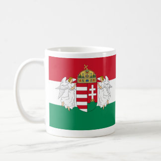 Hungary , Hungary Coffee Mug