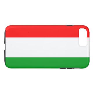 Hungary iPhone 7 Plus Case