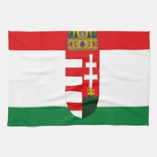 HUNGARY KITCHEN TOWEL