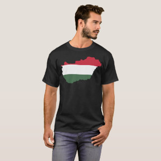 Hungary Nation T-Shirt