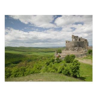 HUNGARY, Northern Uplands / Cserhat Hills, 3 Postcard