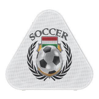 Hungary Soccer 2016 Fan Gear Blueooth Speaker
