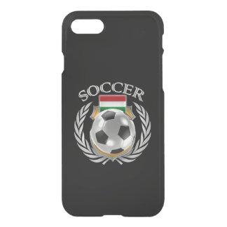 Hungary Soccer 2016 Fan Gear iPhone 7 Case