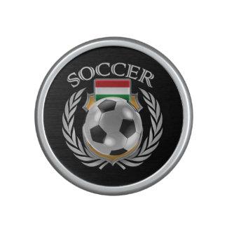 Hungary Soccer 2016 Fan Gear Speaker