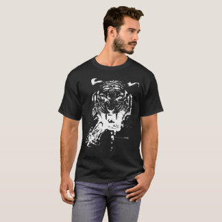 Hunger black T-Shirt