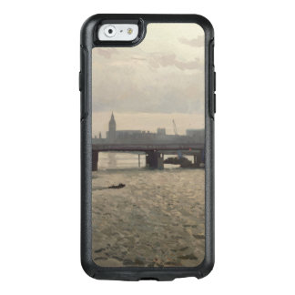 Hungerford Bridge from Waterloo Bridge OtterBox iPhone 6/6s Case