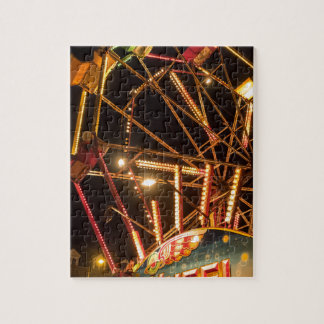 Hungerford Extravaganza Jigsaw Puzzle