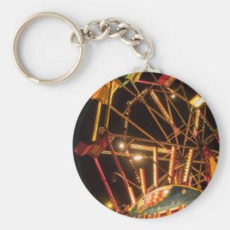 Hungerford Extravaganza Keychain