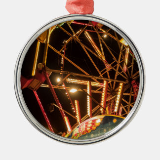 Hungerford Extravaganza Metal Ornament