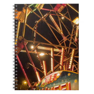 Hungerford Extravaganza Notebook