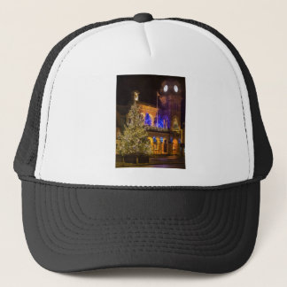 Hungerford Town Hall Trucker Hat