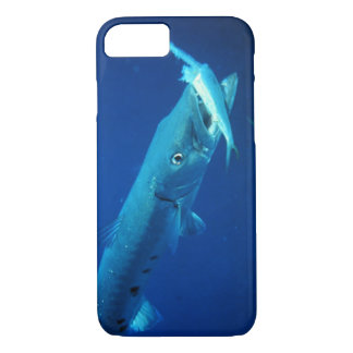 Hungry Barracuda iPhone 7 Case