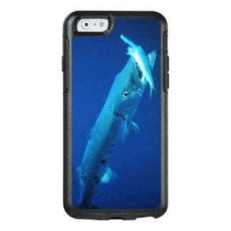 Hungry Barracuda OtterBox iPhone 6/6s Case