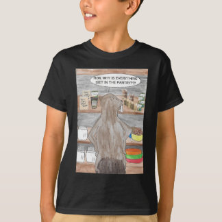 Hungry Beaver T-Shirt
