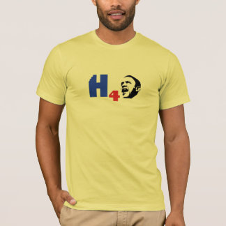 Hungry for Obama T-Shirt (American Apparel)