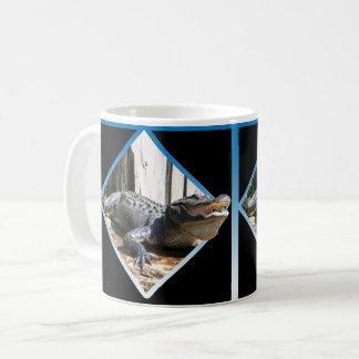 Hungry Gator Coffee Mug