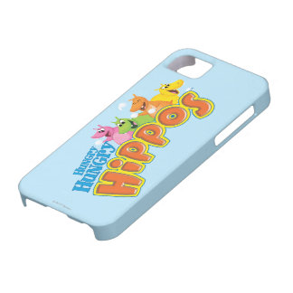 Hungry Hungry Hippos Case For The iPhone 5
