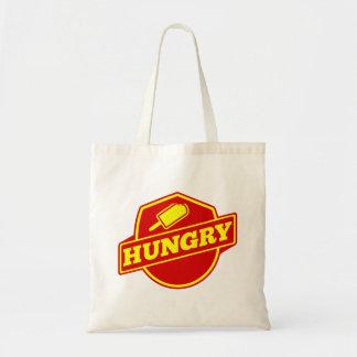 Hungry Ice Pop Logo