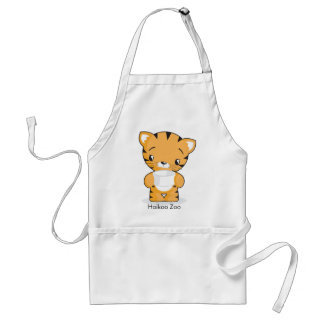 Hungry Kitten Apron